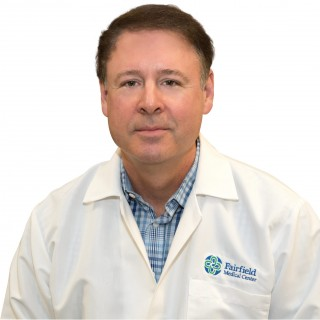 Mark Becker, MD