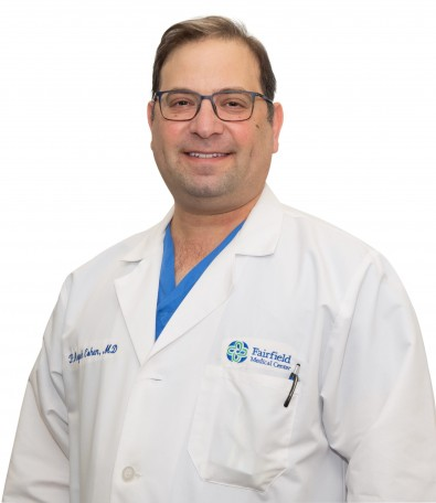 P. Aryeh Cohen, MD