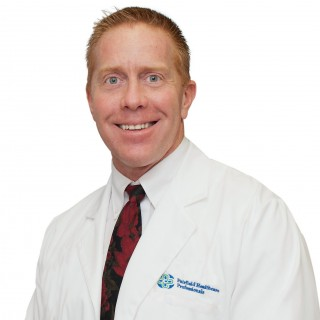 Tim Custer, MD