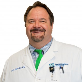 Scott Johnson, MD