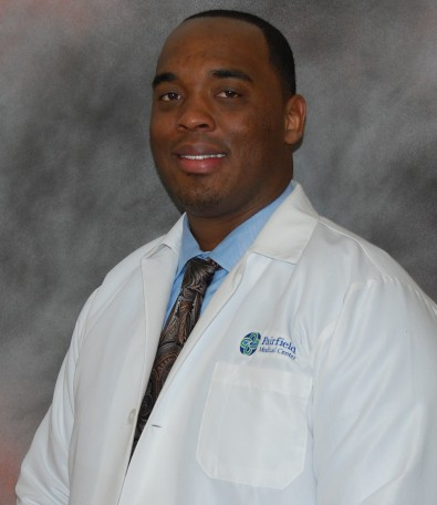 Dwight Mosley, MD