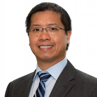 James Pan, MD