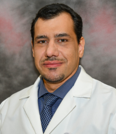 Mohammad Annaba, MD