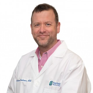 Andrew Twehues, MD