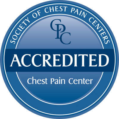Accredited Chest Pain Centers