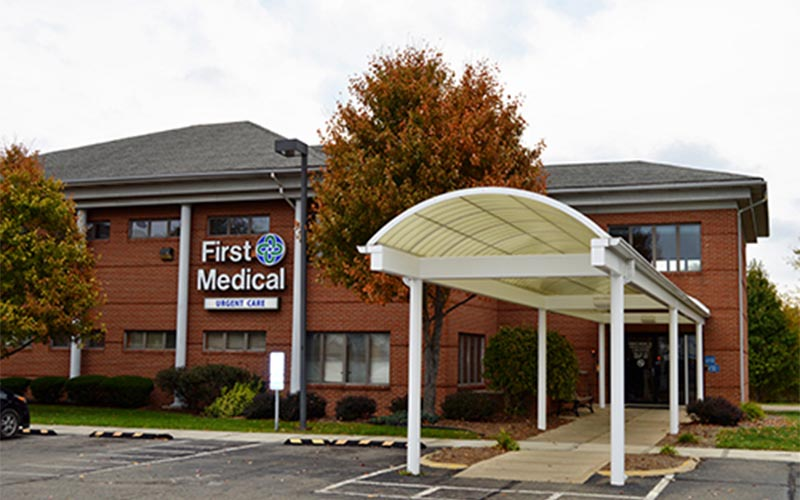 First Medical Urgent Care