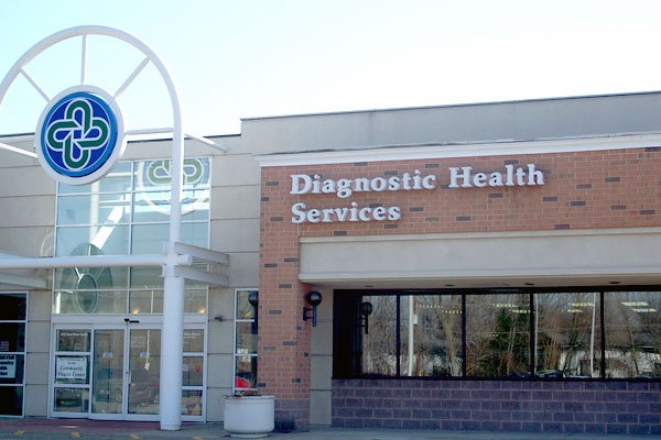 Fairfield Medical Diagnostic Services at Main Street