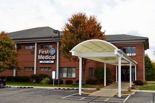 First Medical Occupational Health an Affiliate of Fairfield Medical Center in Lancaster
