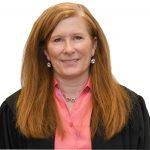 Judge Terre Vandervoort