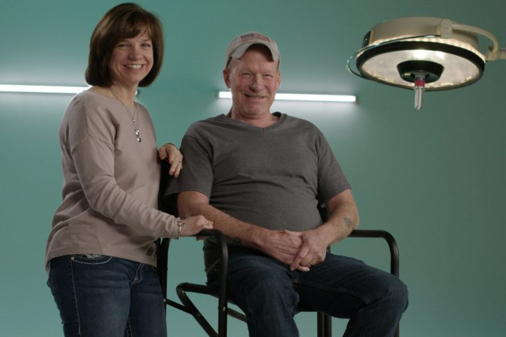 Stroke-patient-Mike-Landfried and wife