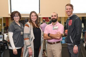 FMC Physical-Therapists
