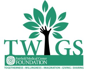 FMC Foundation TWIGS logo