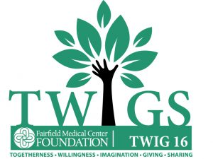 FMC Foundation TWIG 16