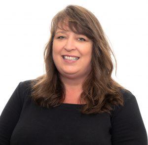 Lisa Deluse, TWIG 16, InterTWIG representative and InterTWIG President
