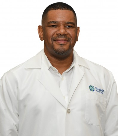 Roy Brown, MD