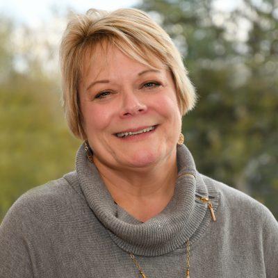 Patricia McLoughlin