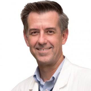 Dave Robertson, MD
