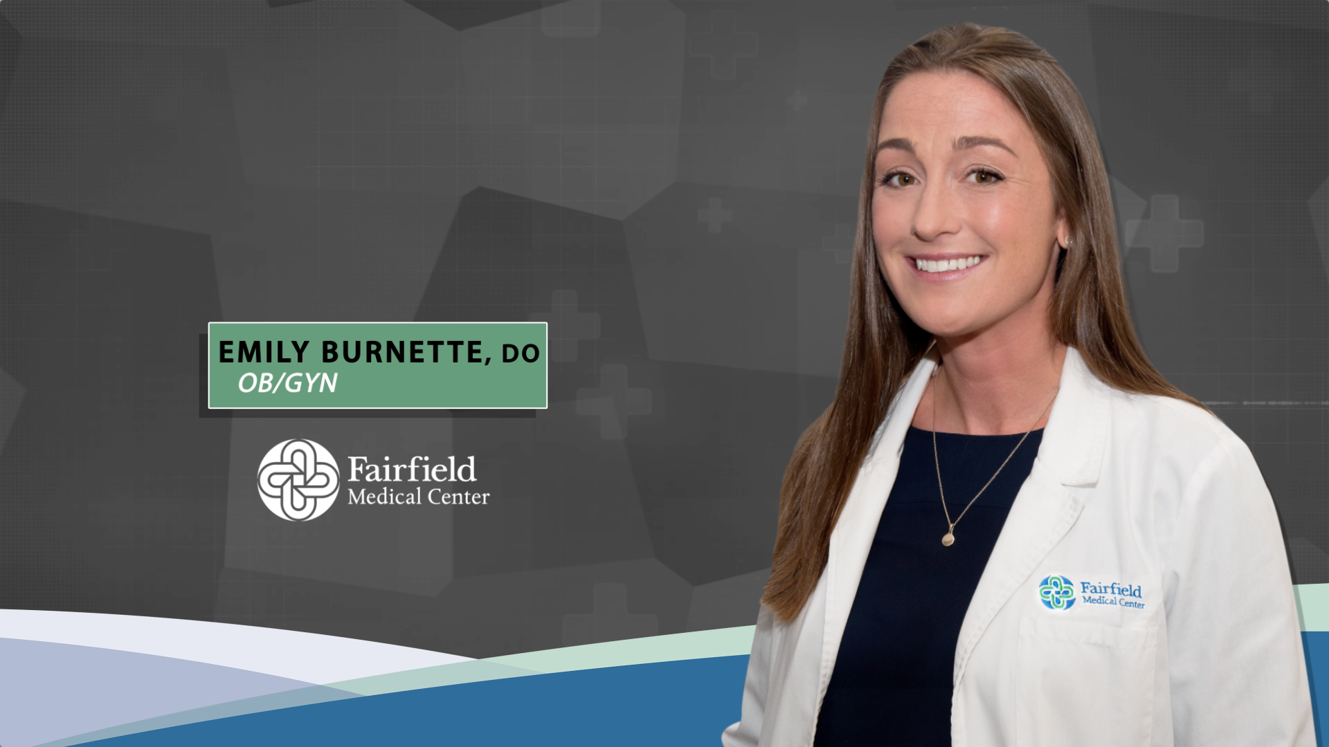 Experience the Expertise with Emily Burnette, DO Thumbnail