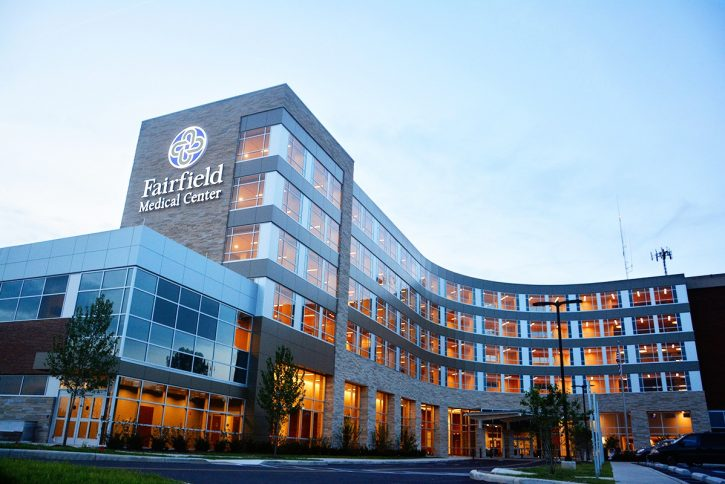 Fairfield Medical Center