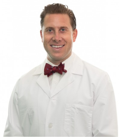 Adam Young, MD